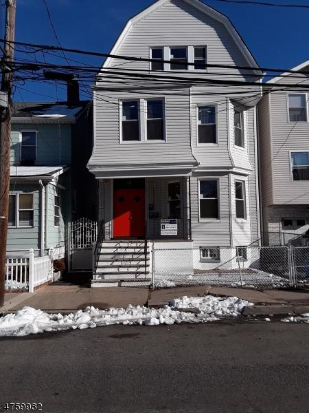 12 Willoughby St, Newark City, NJ 07112 (MLS #3430953) :: RE/MAX First Choice Realtors