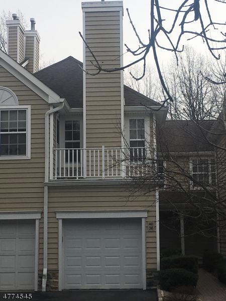 38 Springholm Drive #38, Berkeley Heights Twp., NJ 07922 (MLS #3443478) :: The Sue Adler Team