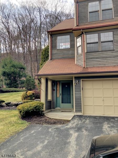 27 Concord Rd A, West Milford Twp., NJ 07480 (MLS #3451939) :: William Raveis Baer & McIntosh