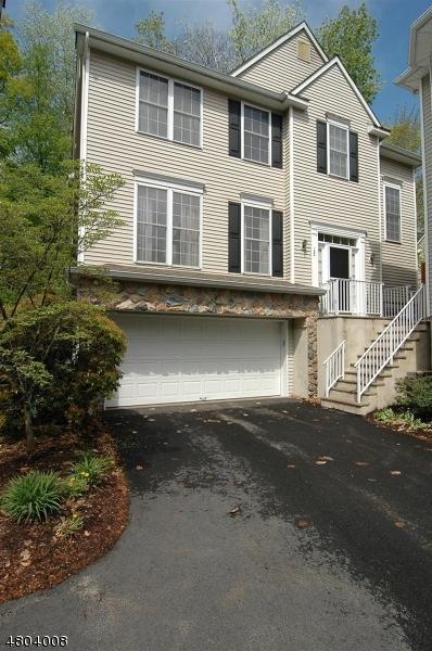 152 Arrowgate Dr, Randolph Twp., NJ 07869 (MLS #3470798) :: The Sue Adler Team
