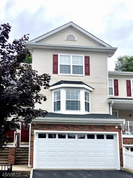 1805 Middlefield Ct #1805, Denville Twp., NJ 07834 (MLS #3476061) :: The Sue Adler Team