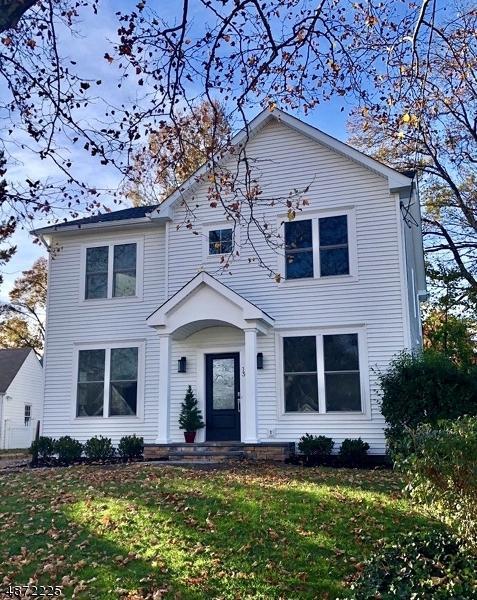 13 Cherokee Rd, Cranford Twp., NJ 07016 (MLS #3533480) :: Radius Realty Group