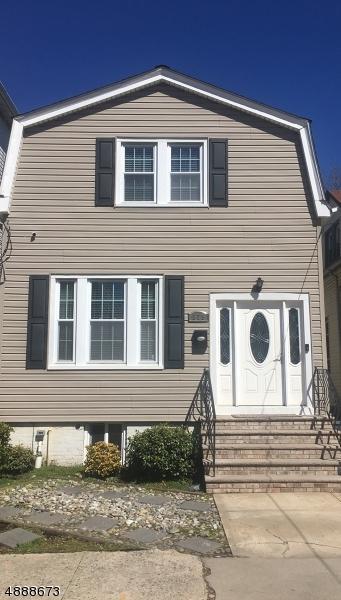 378 Armstrong Avenue, Jersey City, NJ 07305 (MLS #3548538) :: The Debbie Woerner Team