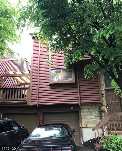 27 Brotherton Ave, Rockaway Twp., NJ 07866 (MLS #3556668) :: The Sue Adler Team