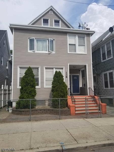 138 Grove St, Passaic City, NJ 07055 (MLS #3573667) :: Pina Nazario