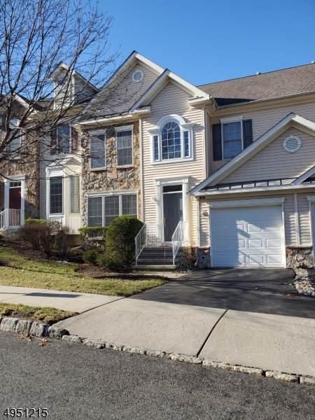 30 Rolling Views Dr, Woodland Park, NJ 07424 (MLS #3609257) :: Pina Nazario