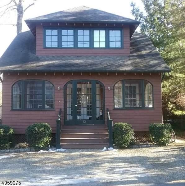 12 Old Ln, Rockaway Twp., NJ 07435 (MLS #3616960) :: SR Real Estate Group