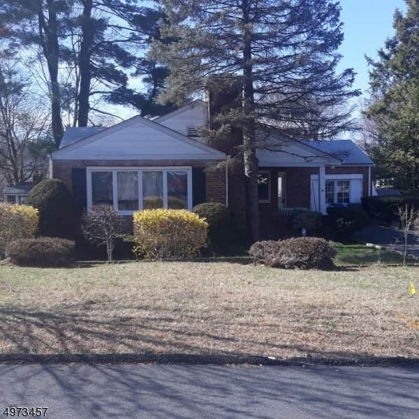 14 Carlton St, Morris Twp., NJ 07960 (MLS #3625730) :: The Douglas Tucker Real Estate Team