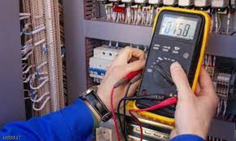 0 Difs Electrical - Photo 1