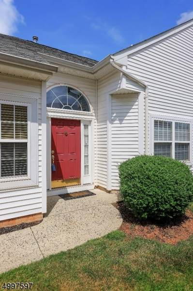 47 Renaissance Blvd, Franklin Twp., NJ 08873 (MLS #3648381) :: RE/MAX Select