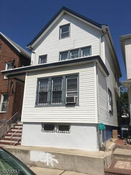 229 Spencer St, Elizabeth City, NJ 07202 (#3655161) :: NJJoe Group at Keller Williams Park Views Realty