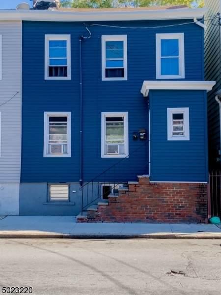 174 Pacific St #2, Newark City, NJ 07105 (MLS #3670273) :: REMAX Platinum