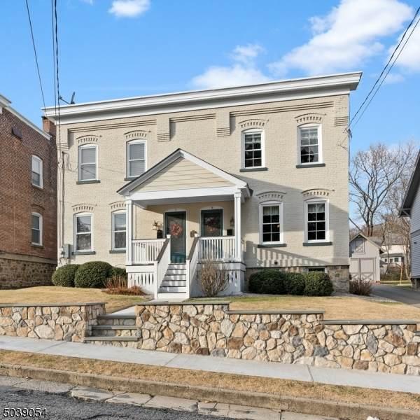 11 New Street, High Bridge Boro, NJ 08829 (MLS #3684774) :: Weichert Realtors