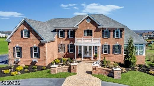 5 Ten Eyck Rd, Branchburg Twp., NJ 08876 (MLS #3702493) :: Coldwell Banker Residential Brokerage
