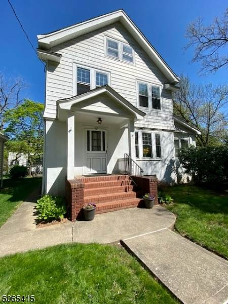 123 Essex Ave, Bloomfield Twp., NJ 07003 (MLS #3706889) :: Coldwell Banker Residential Brokerage