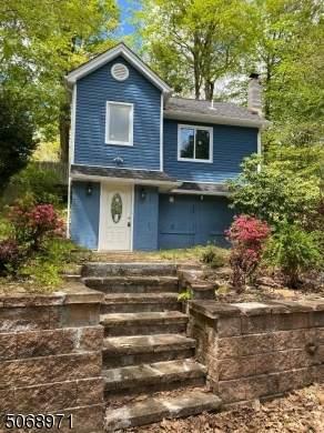 57 Dunham Rd, West Milford Twp., NJ 07421 (MLS #3709938) :: Gold Standard Realty