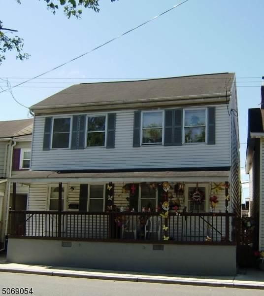 158 Sitgreaves St, Phillipsburg Town, NJ 08865 (MLS #3711214) :: Kiliszek Real Estate Experts