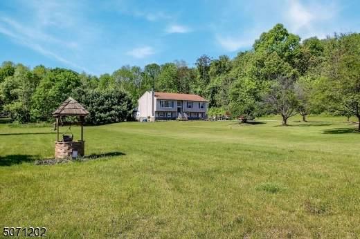 5 Cider Mill Dr, Wantage Twp., NJ 07461 (MLS #3712497) :: Team Francesco/Christie's International Real Estate