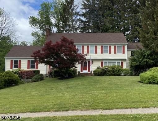 1 David Pl, Mount Olive Twp., NJ 07836 (MLS #3716446) :: Coldwell Banker Residential Brokerage