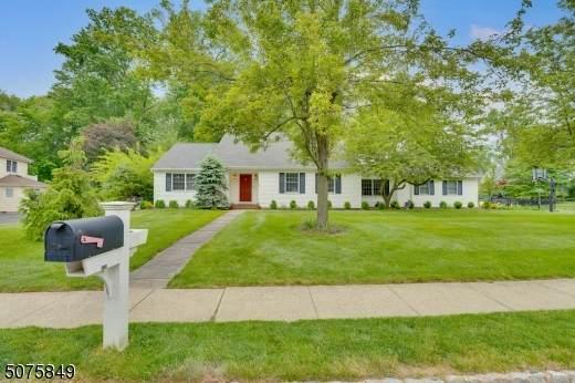 16 Heather Ct, Berkeley Heights Twp., NJ 07922 (#3717292) :: Rowack Real Estate Team