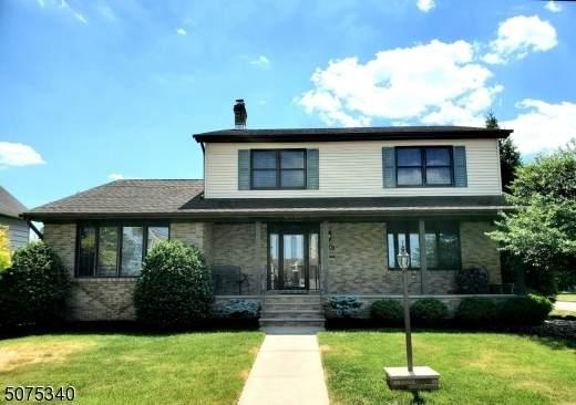 19 Onka Street, Manville Boro, NJ 08835 (MLS #3717757) :: Zebaida Group at Keller Williams Realty