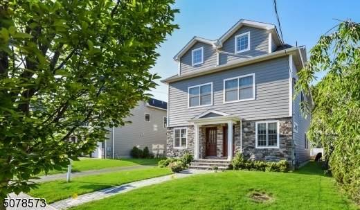 29 Willow Street A, Millburn Twp., NJ 07041 (MLS #3718637) :: SR Real Estate Group