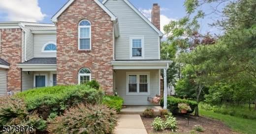 48 Shire Ct, Hillsborough Twp., NJ 08844 (#3718899) :: Rowack Real Estate Team
