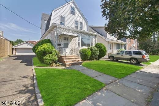 139 Harrison St, Bloomfield Twp., NJ 07003 (MLS #3719299) :: Pina Nazario