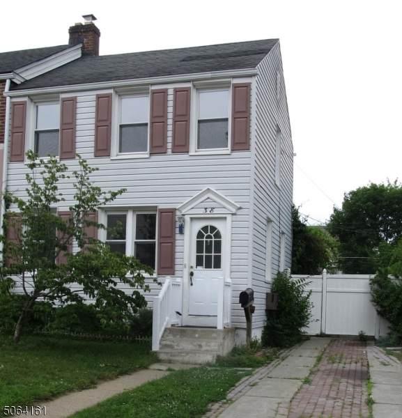 38 James St, Dover Town, NJ 07801 (MLS #3724535) :: Pina Nazario