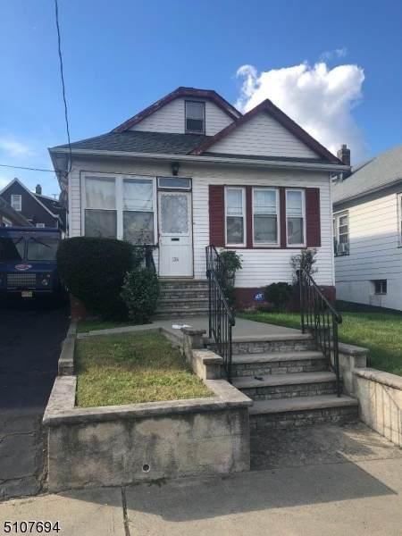 124 E 30Th St, Paterson City, NJ 07514 (#3744575) :: NJJoe Group at Keller Williams Park Views Realty