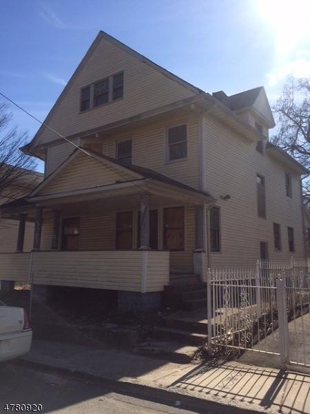 22 Homestead Park, Newark City, NJ 07108 (MLS #3449150) :: SR Real Estate Group