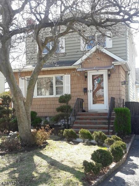 25 Furber Ave, Linden City, NJ 07036 (MLS #3449816) :: SR Real Estate Group