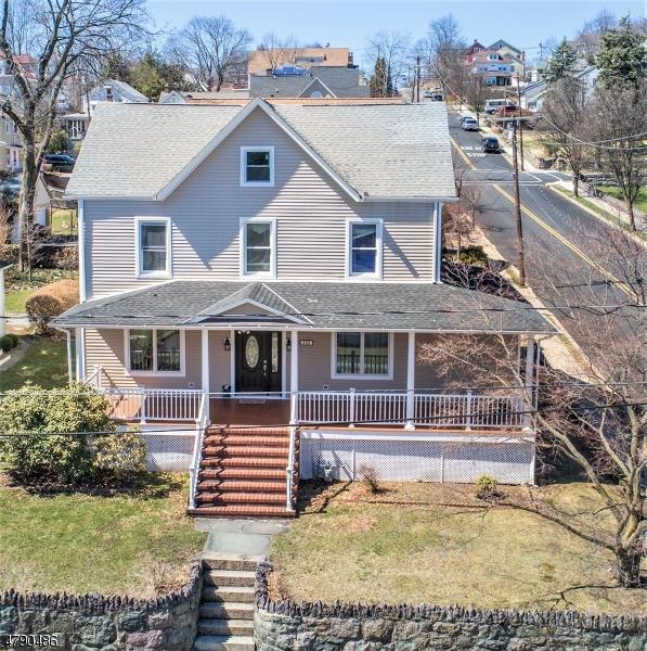 332 Cornelia St, Boonton Town, NJ 07005 (MLS #3457899) :: RE/MAX First Choice Realtors