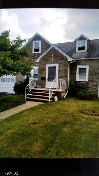 231 Lexington Ave, Paterson City, NJ 07502 (MLS #3458169) :: SR Real Estate Group