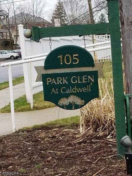 105 Roseland Ave Unit 902 #902, Caldwell Boro Twp., NJ 07006 (MLS #3543412) :: Zebaida Group at Keller Williams Realty