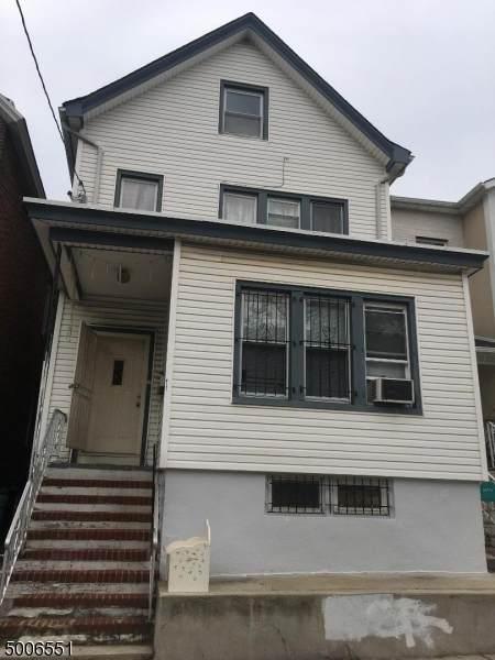 229 Spencer St, Elizabeth City, NJ 07202 (MLS #3655161) :: The Sikora Group