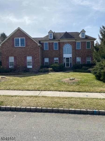 1736 Washington Valley Drive, Greenwich Twp., NJ 08886 (MLS #3692917) :: Provident Legacy Real Estate Services, LLC