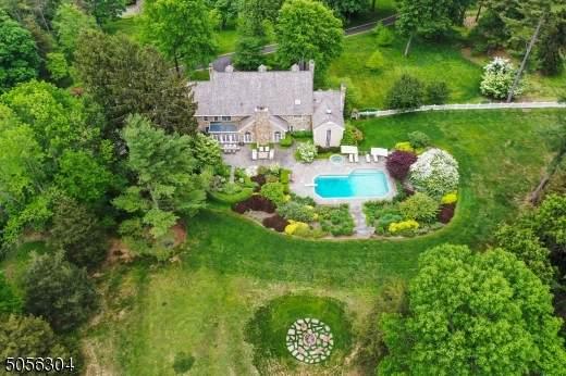 117 Mosle Rd, Mendham Twp., NJ 07945 (MLS #3698999) :: Gold Standard Realty