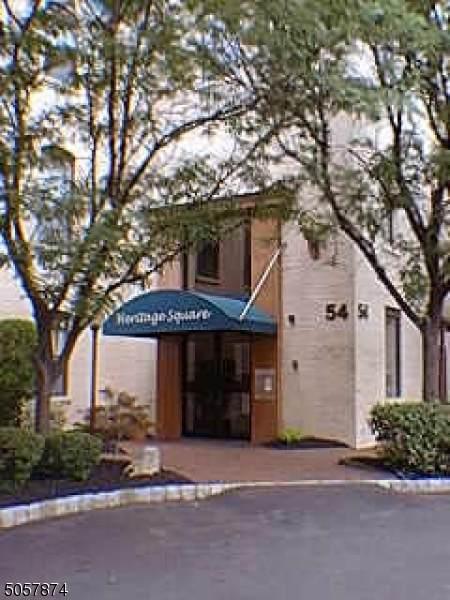54 W Cherry St #109, Rahway City, NJ 07065 (MLS #3700340) :: The Dekanski Home Selling Team