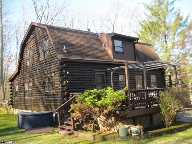 25 Blueberry Hill Rd - Photo 1