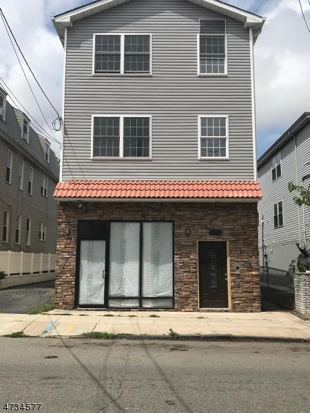 715 Summer St, Elizabeth City, NJ 07202 (MLS #3407005) :: SR Real Estate Group