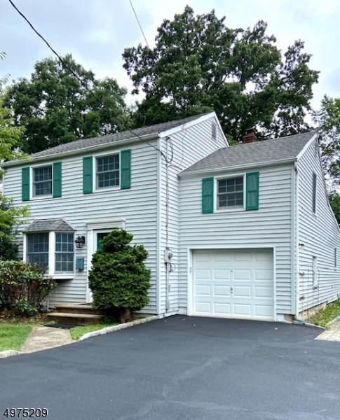 49 N Summit Ave, Chatham Boro, NJ 07928 (#3627283) :: NJJoe Group at Keller Williams Park Views Realty