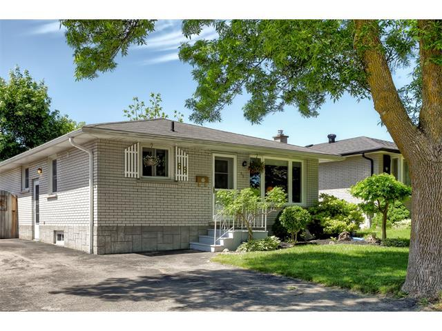 66 Mountford Drive, Guelph, ON N1E 6G1 (MLS #30580464) :: The Dream Team - Re/Max Real Estate Centre
