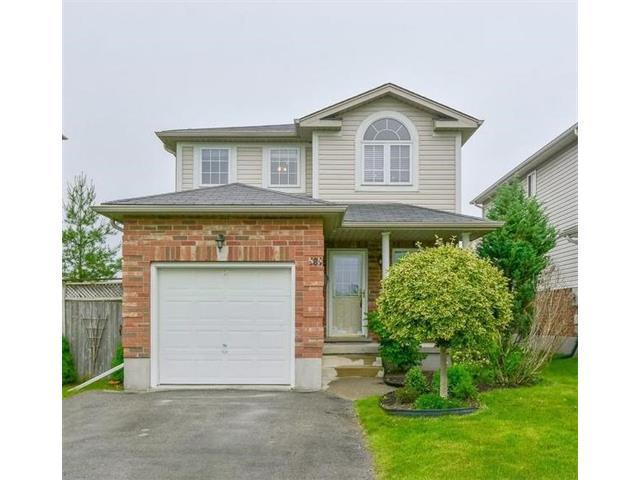 585 Grange Road, Guelph, ON N1E 7C9 (MLS #30581898) :: The Dream Team - Re/Max Real Estate Centre