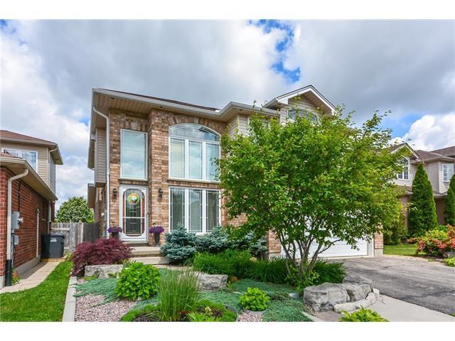 628 Grange Road, Guelph, ON N1E 7K6 (MLS #30582889) :: The Dream Team - Re/Max Real Estate Centre