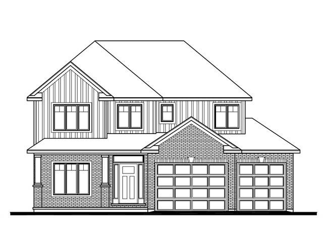 Lot 12 Balmoral Lane, Thamesford, ON N0M 2M0 (MLS #30572570) :: The Dream Team - Re/Max Real Estate Centre