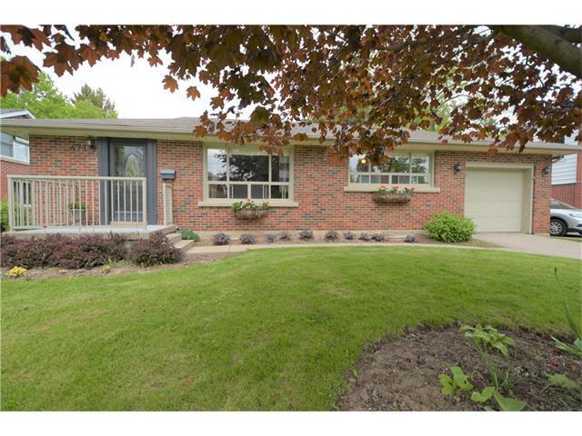 473 Stevenson Street N, Guelph, ON N1E 5C6 (MLS #30578929) :: The Dream Team - Re/Max Real Estate Centre