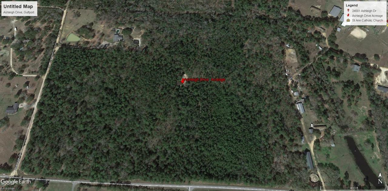 35.3 Acres Ashleigh Drive - Photo 1