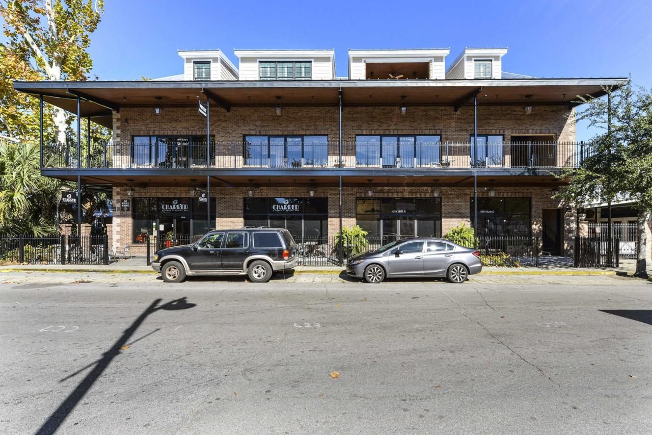 1019 Government St - Photo 1