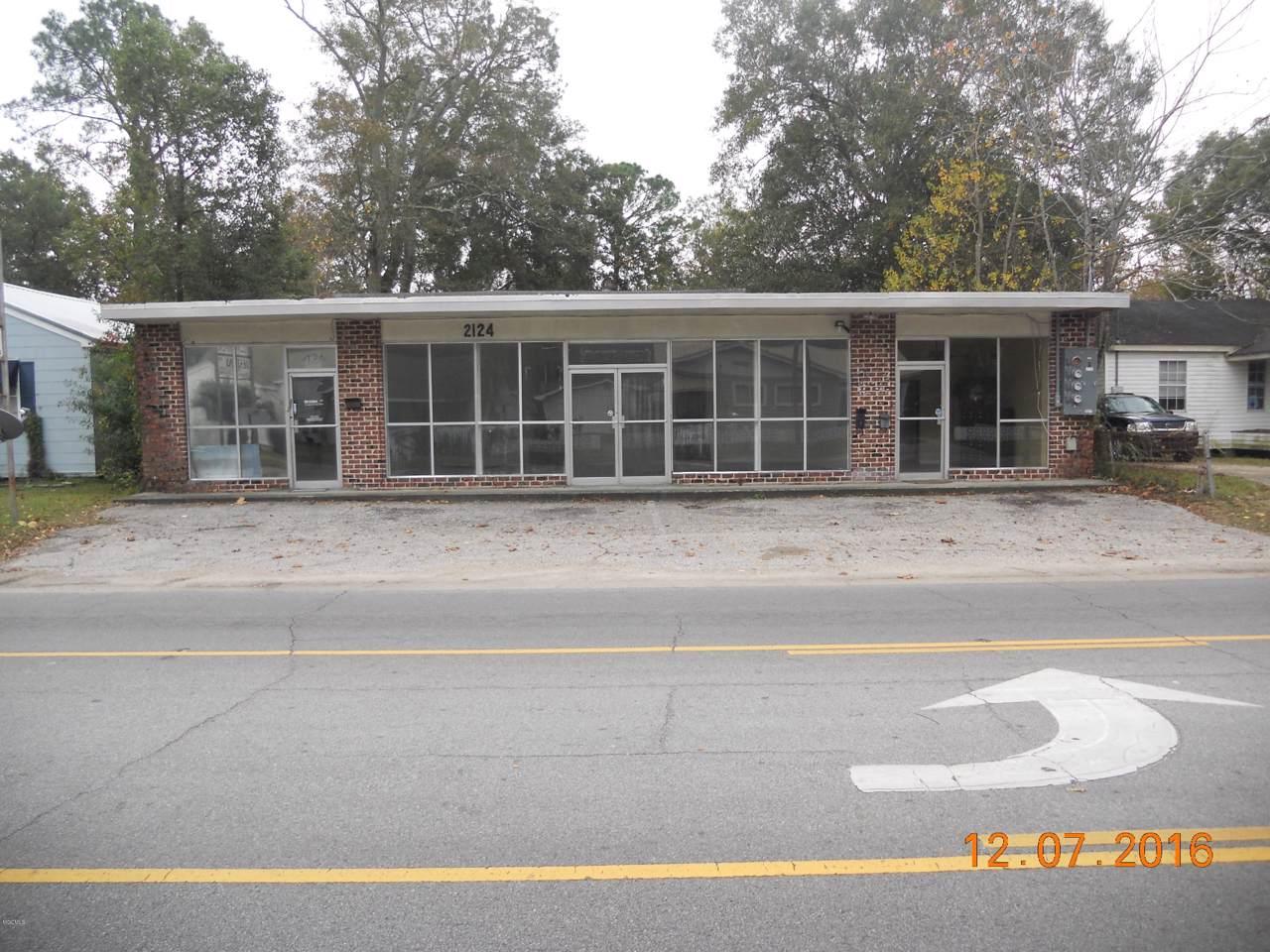 2122 Ingalls Ave - Photo 1